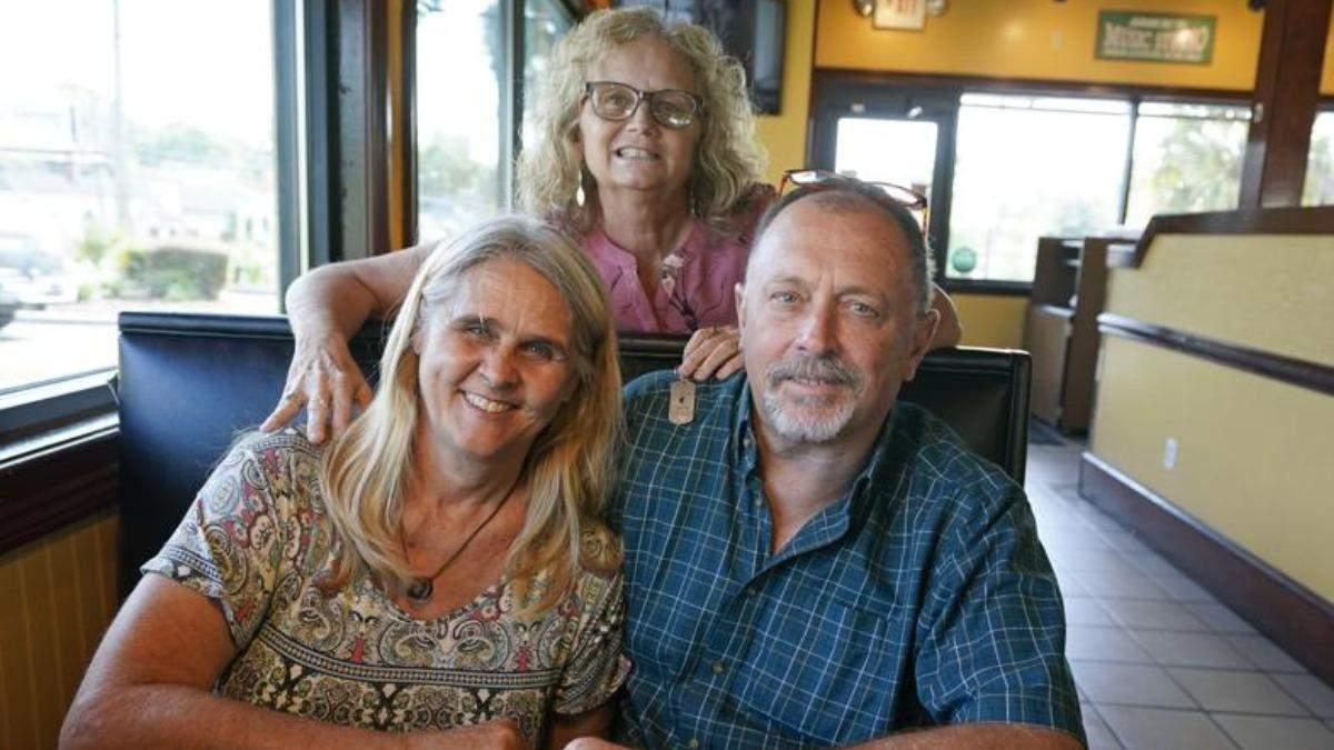 Жінка пожертвувала нирку колишній дружині свого чоловіка