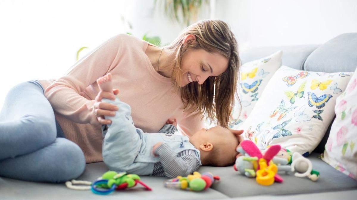 Какие устройства помогут маме в уходе за ребенком: 5 полезных вещей