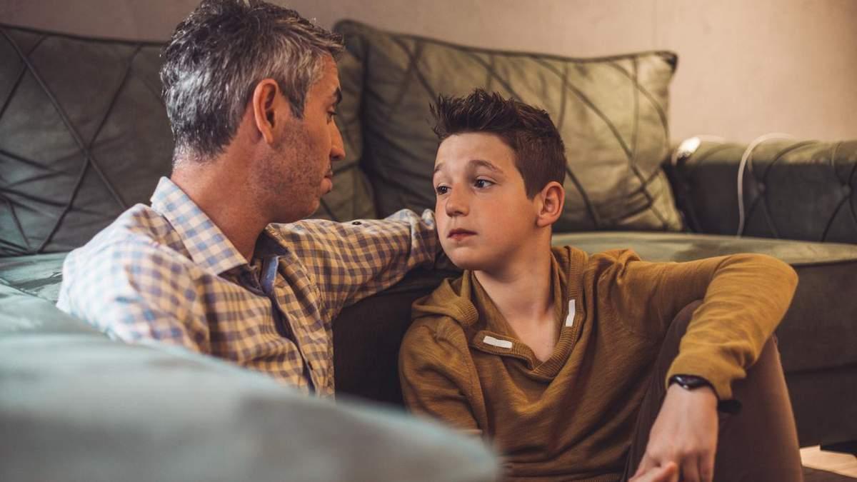 Як правильно казати дитині ні та не піддаватися на вмовляння: 5 порад
