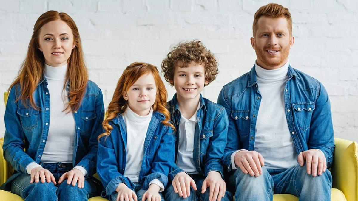 Генетика та діти: у які міфи не потрібно вірити майбутнім батькам