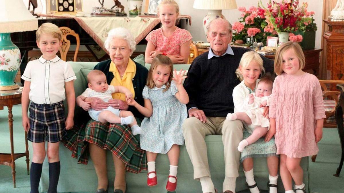 Кількість слів і значення: як королівські сім'ї обирають імена дітям