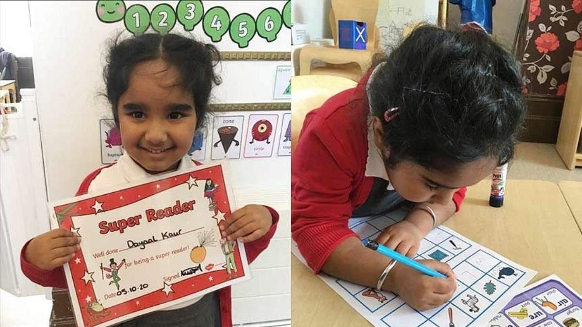 3-летняя дочка удивила родителей результатом IQ-теста: как получила баллы приближены к Эйнштейну