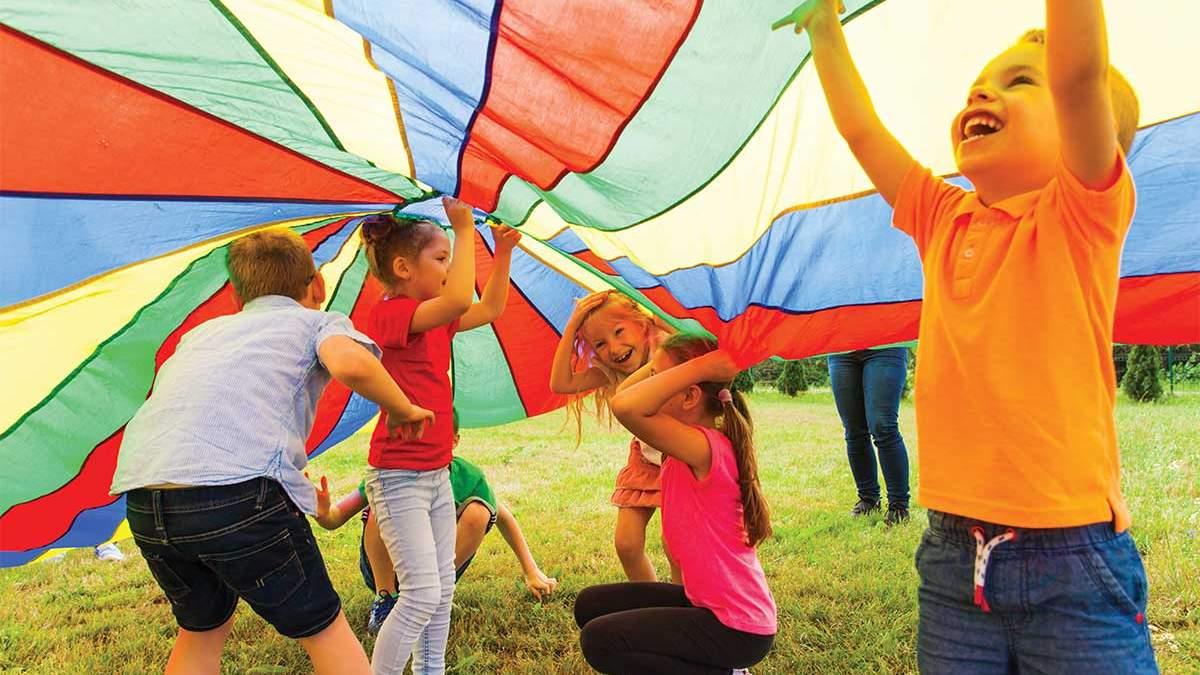 Літній табір: за якими критеріями обирати та як підготувати дитину