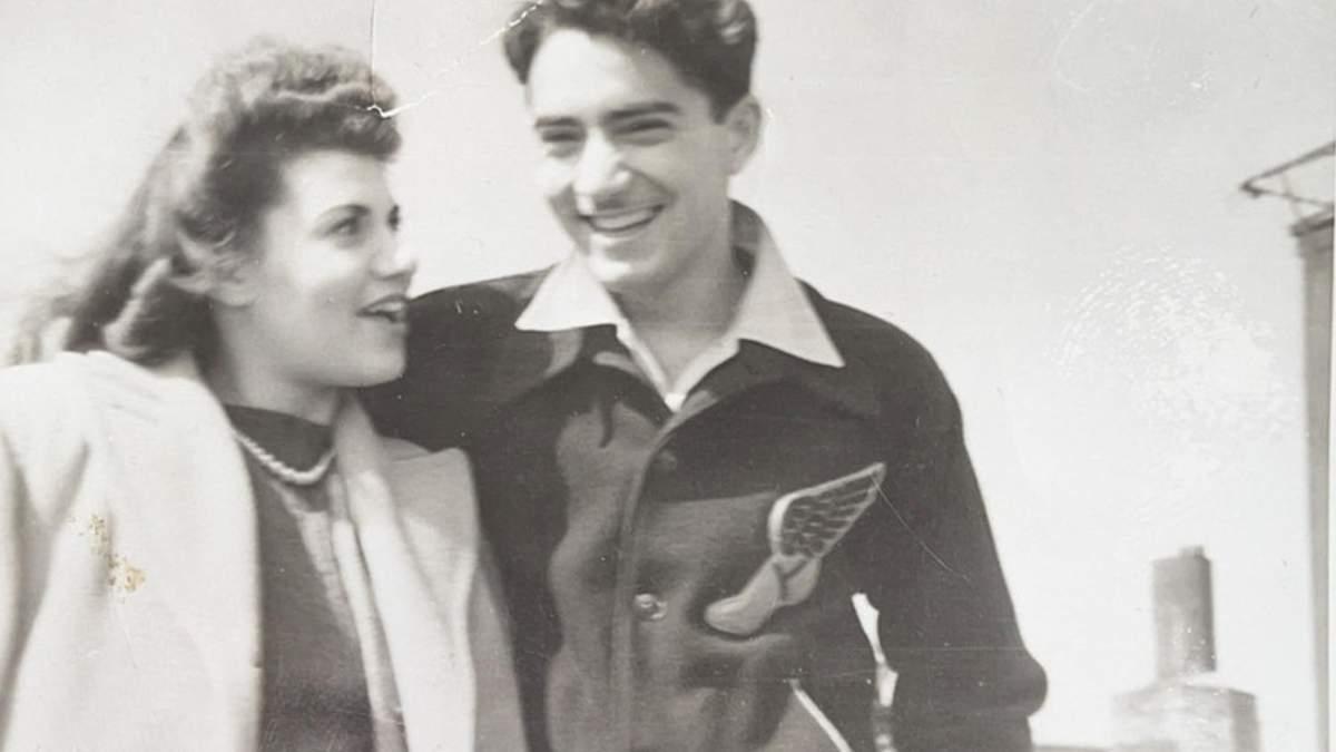 Другий медовий місяць через 76 років: готель зробив закоханим сюрприз