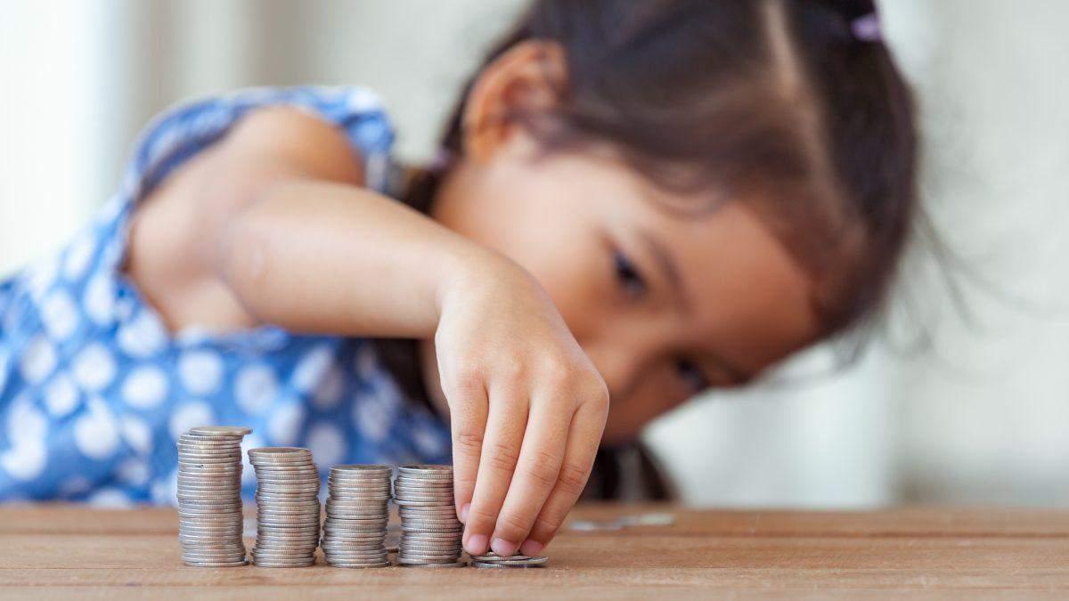 Манипулирование карманными средствами: главная ошибка родителей