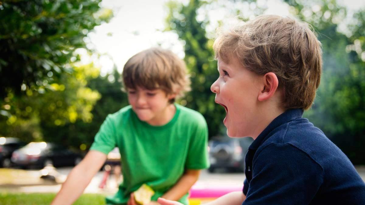Особенности воспитания ребенка-экстраверта: чему должны научить