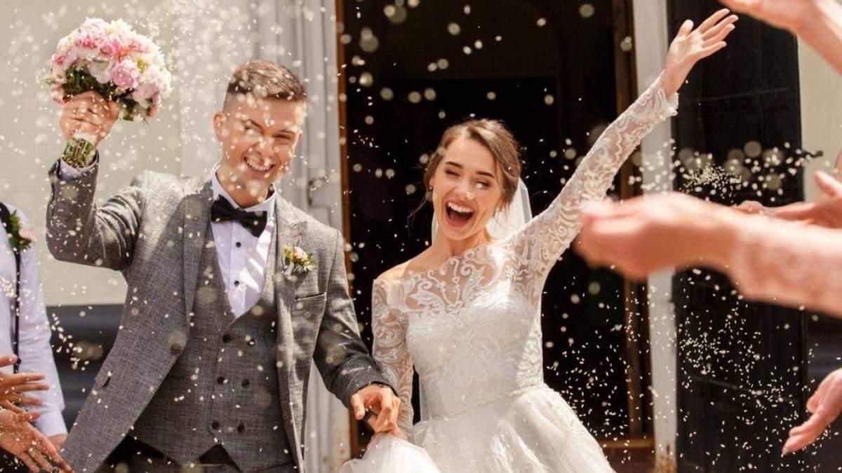 4 помилки нареченого та нареченої: спостереження весільного фотографа