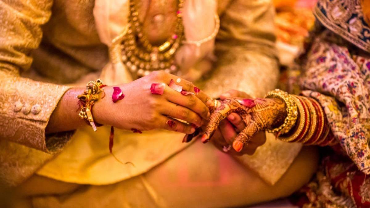 Невеста умерла во время свадьбы: почему ее заменили на сестру