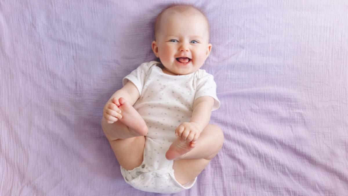 Какое значение имеют звуки, что выдают младенцы