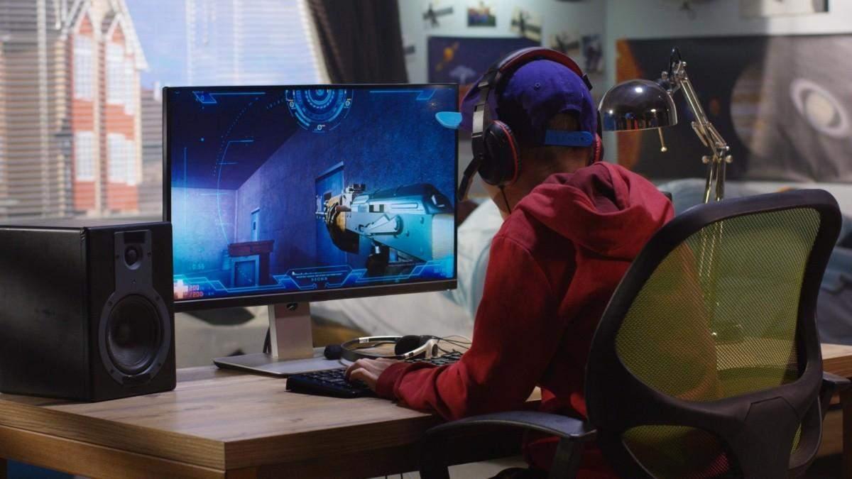 Чого можуть навчити дітей екшн-ігри: науковці розповіли про позитивний ефект