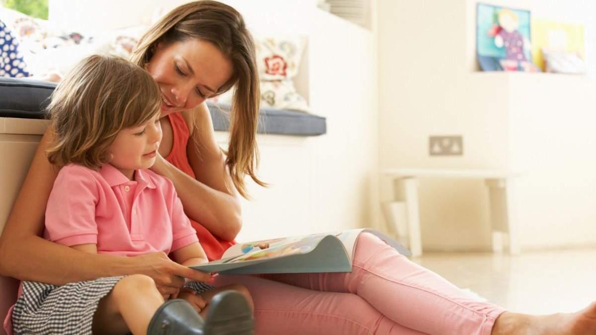 Как объяснить ребенку, что можно рассказывать чужим людям