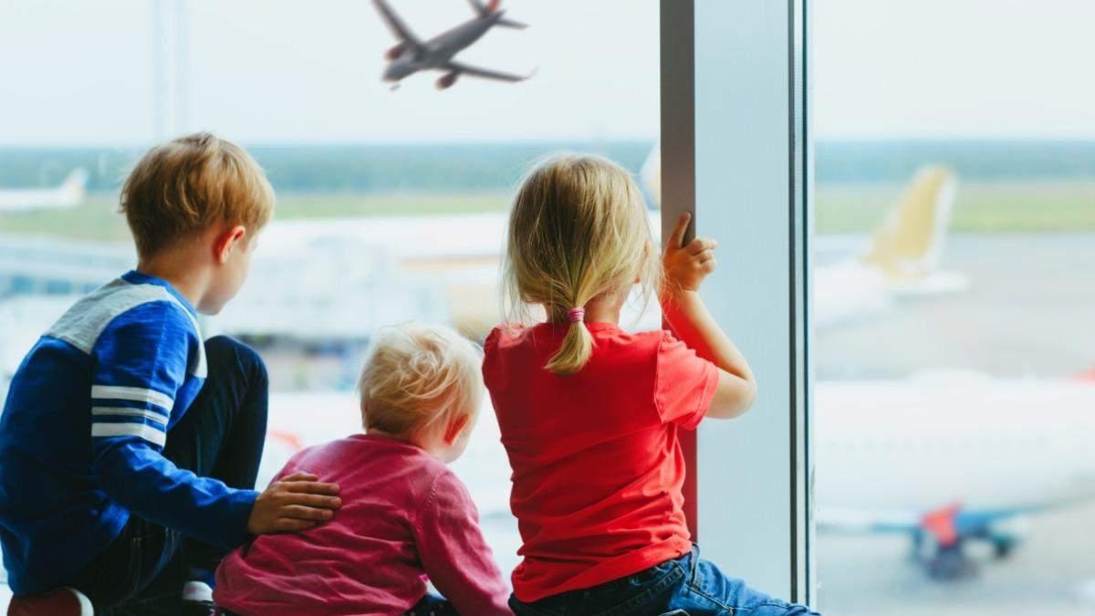 В путешествие с ребенком: как подготовиться и что нужно иметь
