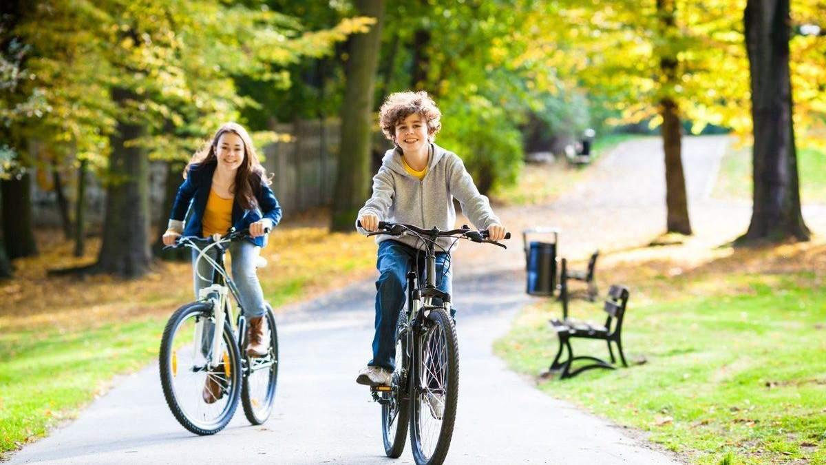 Как выбрать подержанный велосипед: советы родителям для безопасности