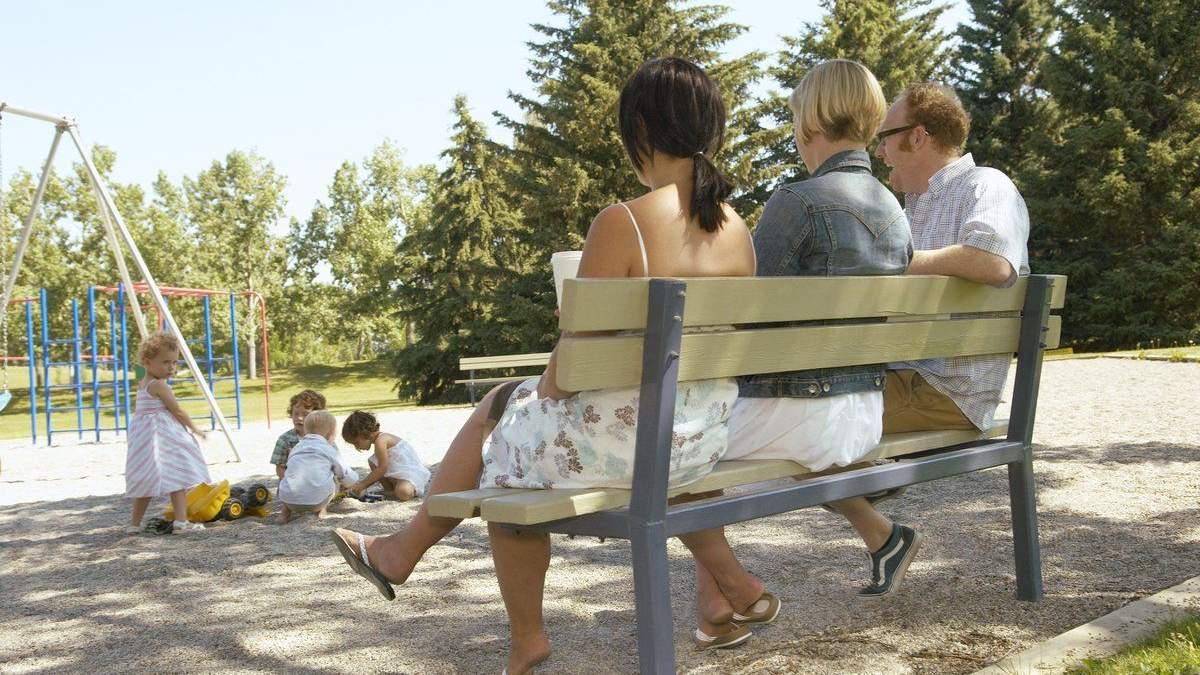 Общение детей с незнакомцами: каких правил должны научить родители