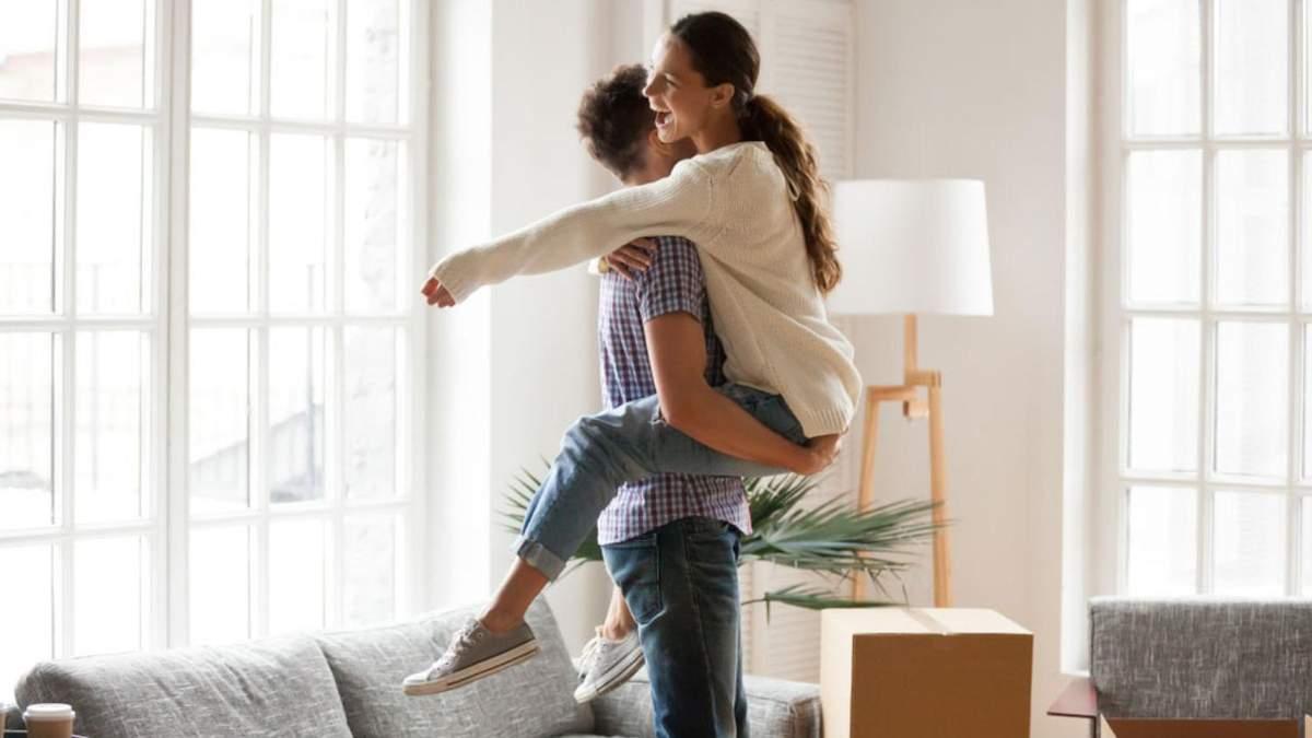 Як не вбити стосунки побутом: поради для пар, які вирішили почати жити разом - Сім'я