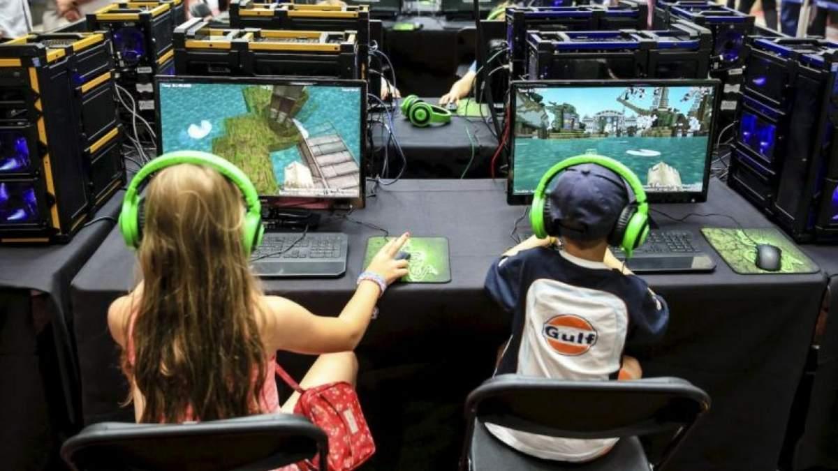 Тільки 1 година: навіщо у Китаї ввели обмеження щодо онлайн-ігор для дітей - Сім'я