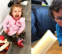 """Не дали залезть в духовку и не """"выключили"""" солнце: родители рассказали, почему их дети плачут"""