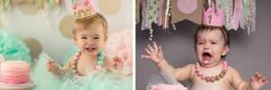 Очікування – реальність: які чарівні фото дітей хотіли зробити батьки та що з цього вийшло