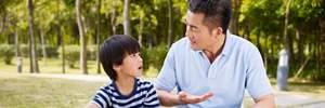 Коли батьки мають використовувати суворість у вихованні: 5 типів поведінки дитини