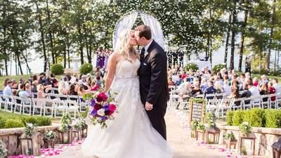Як українцю зареєструвати шлюб з іноземцем: пояснення Мін'юсту
