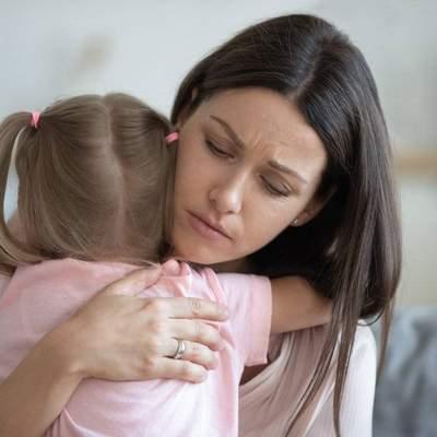 Страхи детей в разном возрасте: как могут влиять родители