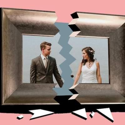 Что нельзя говорить людям, которые разводятся: 10 худших советов