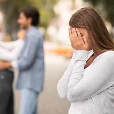 Что делать, если предал любимый человек: 3 действенных совета от психолога