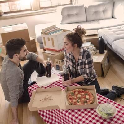 Какие ссоры могут возникнуть в первый год супружеской жизни: план избежания