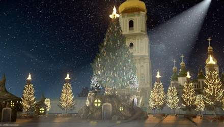 Главная елка страны: какой она будет и как будет праздновать Киев