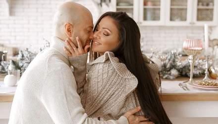 Дружина Влада Ями розповіла секрети гармонійних стосунків з танцівником: яскраві фото