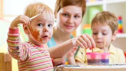 Як зранку без стресу зібрати дитину до садочка: дієві поради
