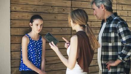 Ужасные последствия чрезмерного контроля родителей: какой вред для ребенка