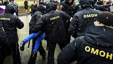П'ять років колонії за те, що силовики зґвалтували його кийком: про цінності Лукашенка