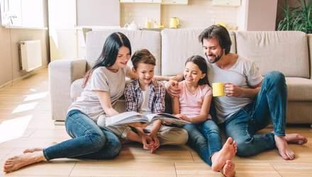 Суперництво між дітьми у зведених сім'ях: як упоратися
