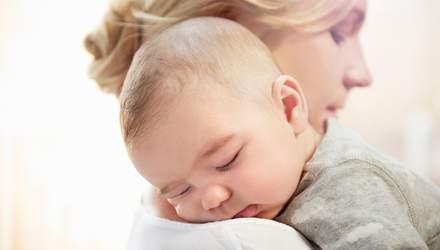 """""""Дитяча"""" мова та сюсюкання: чому змінюється голос мами при розмові з малюком"""