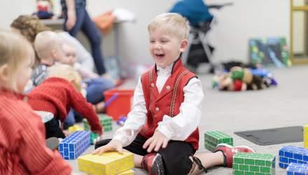 Освіта в садочках Норвегії: як дітей навчають відповідальності та самостійності
