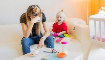 Що таке емоційне вигорання у батьків: як йому запобігти