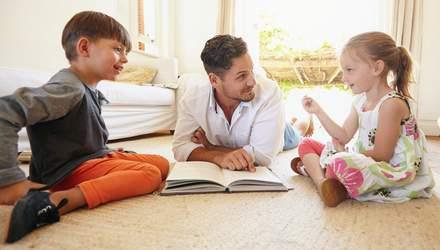 Як сформувати у дитини позитивне та гарне мислення: 9 питань для розвитку