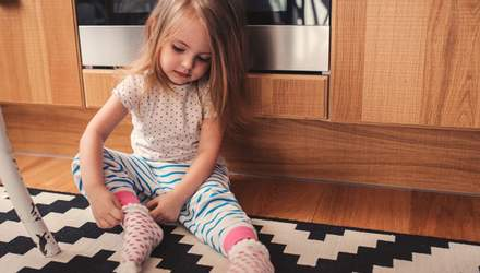 """Дитина постійно заперечує та вигукує """"ні"""": які методи допоможуть батькам"""