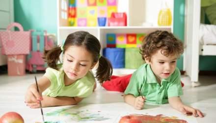 Нові положення про садочок: причини, за що дитину можуть відрахувати з закладу освіти