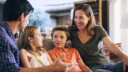 Как говорить с ребенком о разводе родителей: советы, которые помогут преодолеть переживания