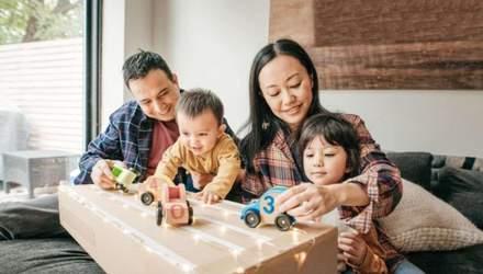 Негативні сценарії батьківського виховання: як впливають на стосунки у дорослому віці