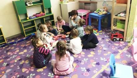 Як обрати приватний дитячий садочок для дитини: поради омбудсмена