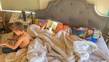 Багатодітна мама на місяць заборонила дітям використовувати гаджети: який результат експерименту
