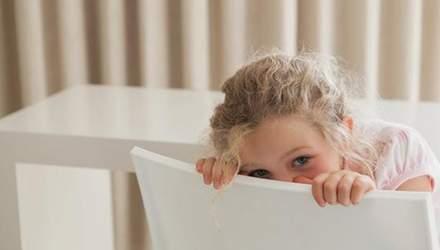 Как помочь ребенку побороть застенчивость: причины возникновения