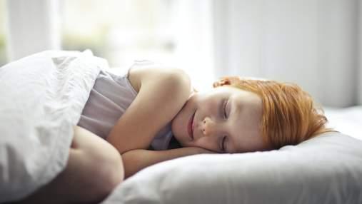 Как приучить ребенка к правильному режиму сна перед школой: полезные советы