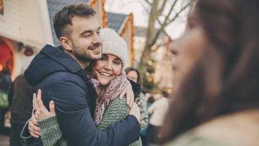 Секрет ідеальних стосунків, або 10 звичок щасливих пар