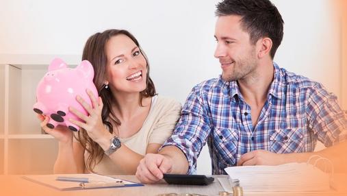Сімейний бюджет: як легко планувати доходи та витрати