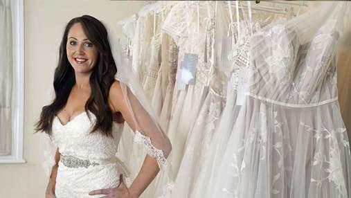 Дівчина 18 років відкладала весілля, щоб схуднути на 60 кілограмів: фотопорівняння