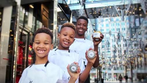 Троє хлопчиків запустили успішний стартап та стали героями: неймовірна історія